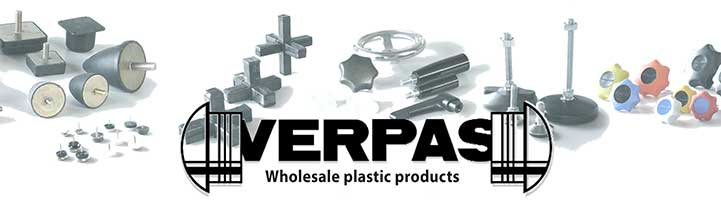 Verpas B.V. Wholesale plastic products